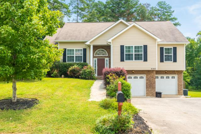 6164 Oilskin Dr, Ooltewah, TN 37363 (MLS #1288531) :: Chattanooga Property Shop
