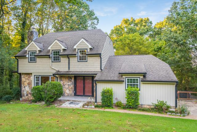 8931 Villa Rica Cir, Chattanooga, TN 37421 (MLS #1288541) :: Keller Williams Realty | Barry and Diane Evans - The Evans Group