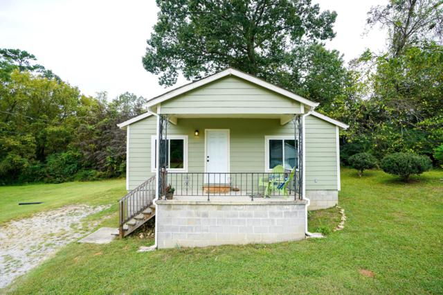 1005 Heaton Dr, Chattanooga, TN 37421 (MLS #1288547) :: Keller Williams Realty   Barry and Diane Evans - The Evans Group