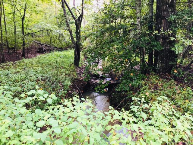 0 Seagroves Rd 103.79Ac, Tracy City, TN 37387 (MLS #1288553) :: Keller Williams Realty   Barry and Diane Evans - The Evans Group