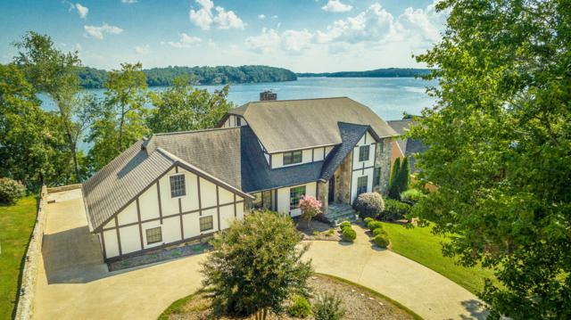 1826 Oak Cove Dr, Soddy Daisy, TN 37379 (MLS #1288559) :: The Robinson Team