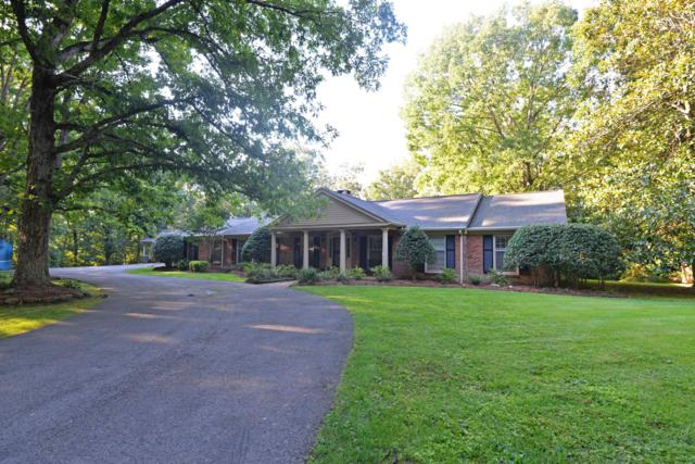 1023 Scenic Hwy, Lookout Mountain, GA 30750 (MLS #1288584) :: The Robinson Team