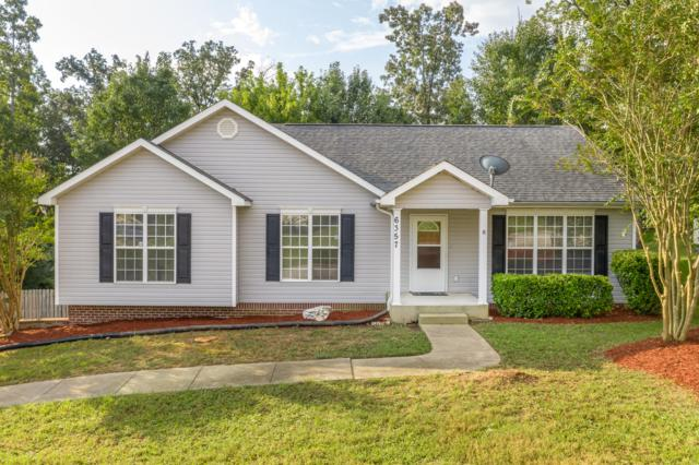 6357 Veronica Dr, Ooltewah, TN 37363 (MLS #1288616) :: The Mark Hite Team