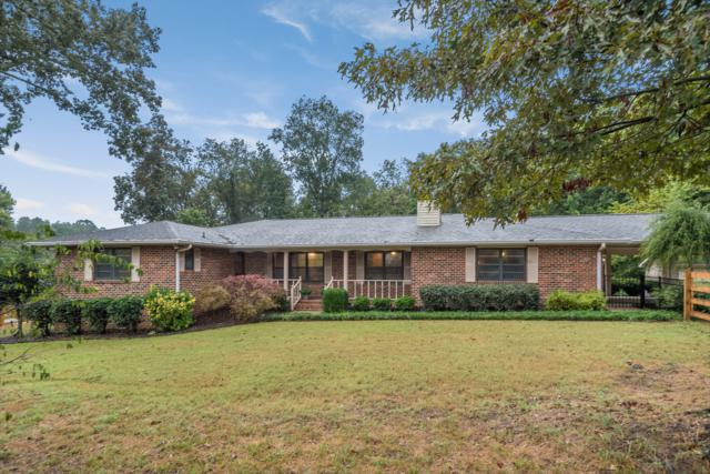 300 Five Points Rd, Chickamauga, GA 30707 (MLS #1288637) :: The Robinson Team