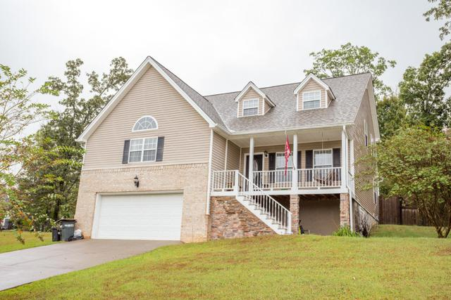 273 NE Webb Ln, Cleveland, TN 37323 (MLS #1288638) :: The Robinson Team