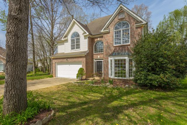 6805 Captains Way, Hixson, TN 37343 (MLS #1288646) :: Keller Williams Realty | Barry and Diane Evans - The Evans Group