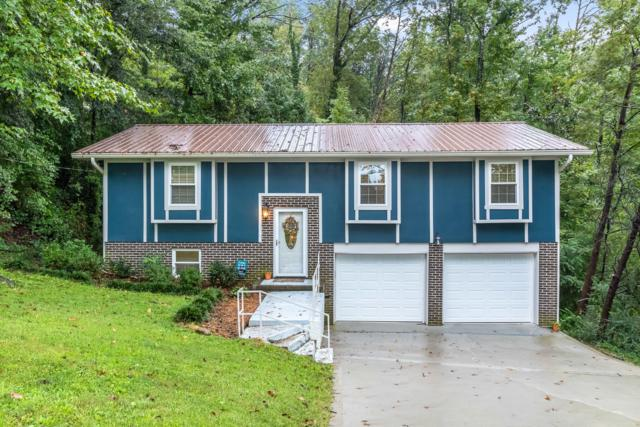 110 Orlando Dr, Chattanooga, TN 37415 (MLS #1288664) :: Keller Williams Realty   Barry and Diane Evans - The Evans Group