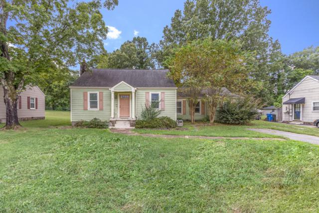 306 Osborne Dr, Chattanooga, TN 37421 (MLS #1288679) :: Keller Williams Realty | Barry and Diane Evans - The Evans Group