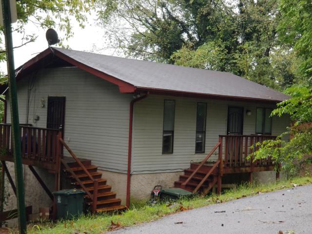 420 Sioux Tr, Chattanooga, TN 37411 (MLS #1288702) :: The Mark Hite Team