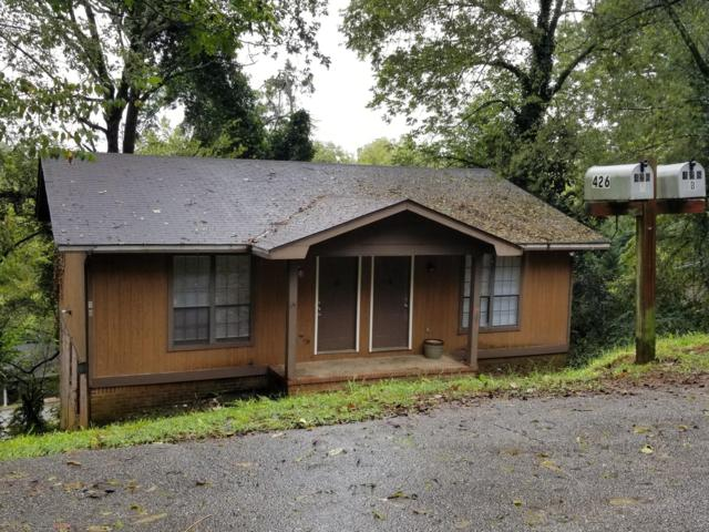 426 Sioux Tr, Chattanooga, TN 37411 (MLS #1288703) :: Chattanooga Property Shop