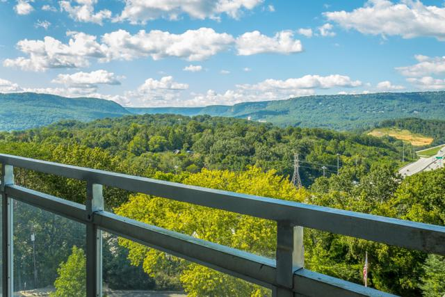 1131 Stringers Ridge Rd 8B, Chattanooga, TN 37405 (MLS #1288706) :: Keller Williams Realty | Barry and Diane Evans - The Evans Group