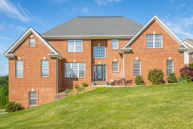 5588 Jonquil Ln, Ooltewah, TN 37363 (MLS #1288713) :: The Robinson Team