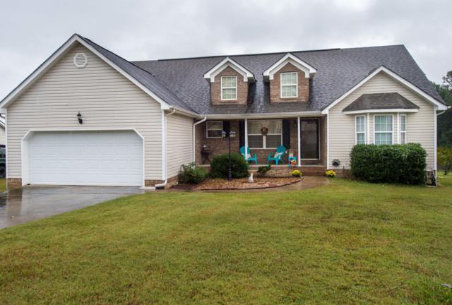 265 Creeks Jewell Dr, Ringgold, GA 30736 (MLS #1288737) :: Chattanooga Property Shop