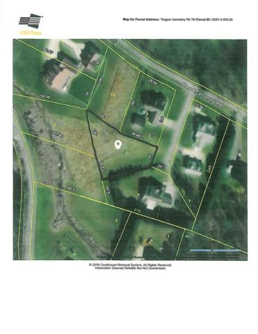 5 Teague Cemetary Rd #5, Whitwell, TN 37397 (MLS #1288748) :: The Mark Hite Team