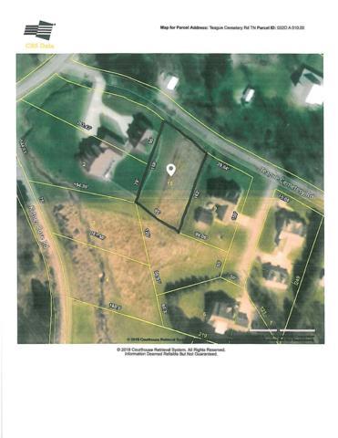 10 Teague Cemetary Rd #10, Whitwell, TN 37397 (MLS #1288749) :: The Mark Hite Team