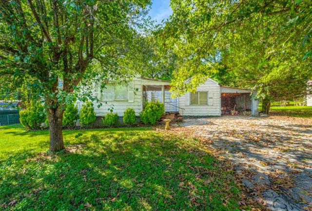 1438 Elm St, Chattanooga, TN 37415 (MLS #1288828) :: The Jooma Team