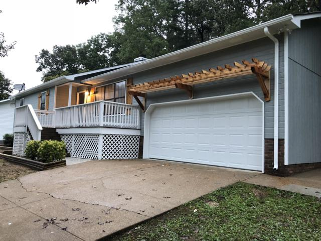 2502 Woodthrush Dr, Chattanooga, TN 37421 (MLS #1288829) :: Chattanooga Property Shop