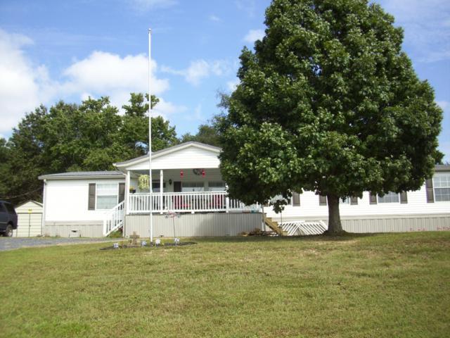 897 Wilson Loop, Cohutta, GA 30710 (MLS #1288847) :: The Robinson Team