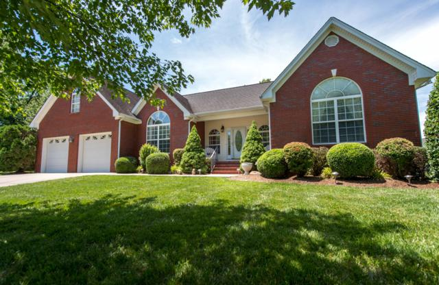 7133 Goldenrod Ct, Ooltewah, TN 37363 (MLS #1288866) :: Keller Williams Realty | Barry and Diane Evans - The Evans Group