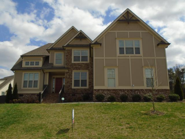 7603 Maplehurst Dr #26, Ooltewah, TN 37363 (MLS #1288932) :: The Robinson Team