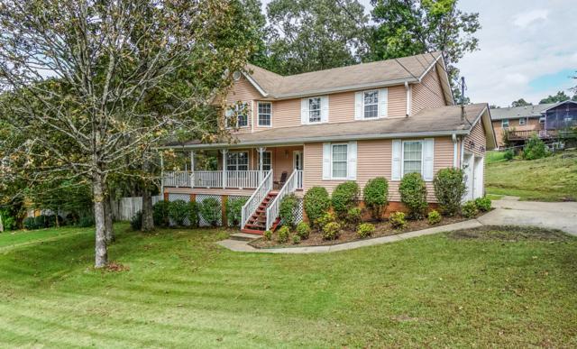 2310 Quail Nest Cir, Chattanooga, TN 37421 (MLS #1288942) :: Chattanooga Property Shop