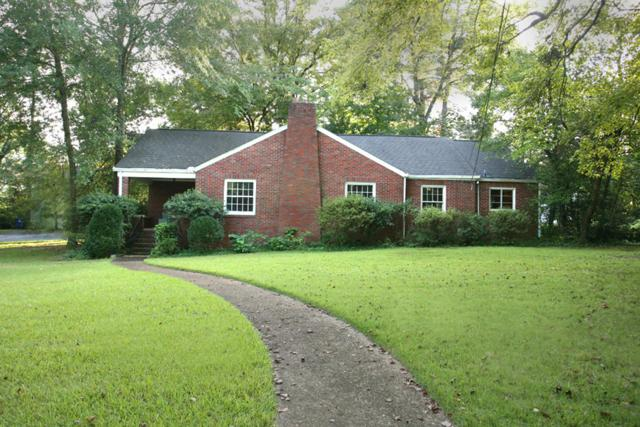 108 Fair St, Chattanooga, TN 37415 (MLS #1288976) :: Keller Williams Realty | Barry and Diane Evans - The Evans Group