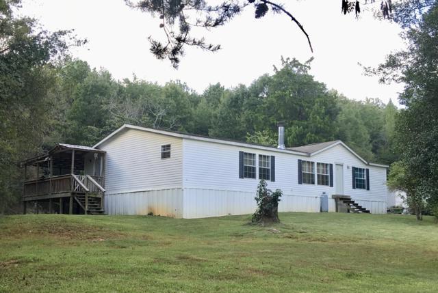 43 Shinbone Ridge Rd, Menlo, GA 30731 (MLS #1289002) :: Keller Williams Realty   Barry and Diane Evans - The Evans Group