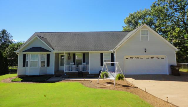 79 Robin Ann Ln, Fort Oglethorpe, GA 30742 (MLS #1289027) :: The Robinson Team