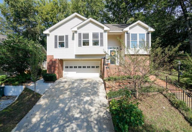 215 Baker St, Chattanooga, TN 37405 (MLS #1289065) :: Keller Williams Realty | Barry and Diane Evans - The Evans Group
