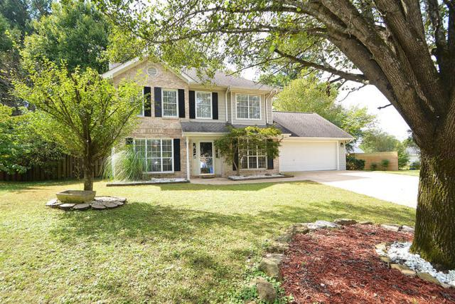 8102 Mee Mee Rd, Chattanooga, TN 37421 (MLS #1289068) :: The Robinson Team