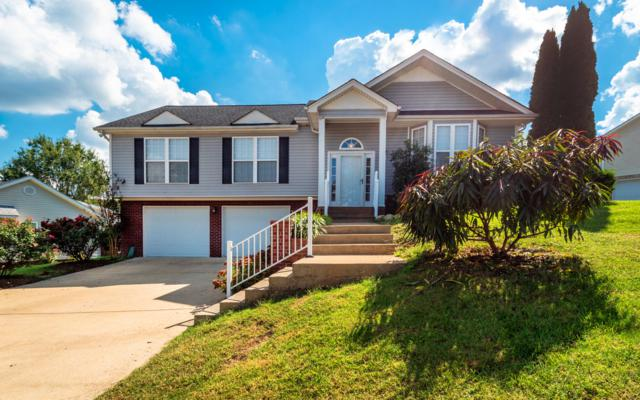 6144 Veronica Dr, Ooltewah, TN 37363 (MLS #1289076) :: The Jooma Team
