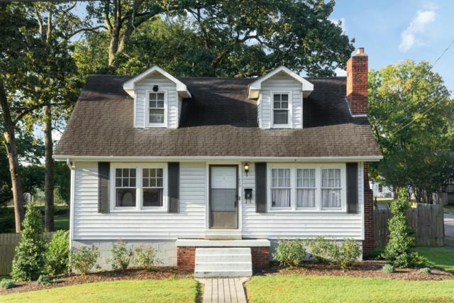 1800 E 13th St, Chattanooga, TN 37404 (MLS #1289077) :: The Robinson Team