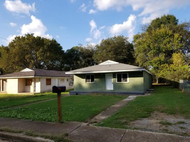 2013 Milne St, Chattanooga, TN 37406 (MLS #1289085) :: Chattanooga Property Shop