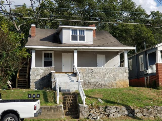 1816 Dodds Ave, Chattanooga, TN 37404 (MLS #1289086) :: The Robinson Team