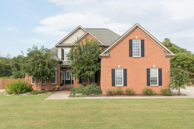 8533 Kelsey Chel Ct, Ooltewah, TN 37363 (MLS #1289102) :: Keller Williams Realty | Barry and Diane Evans - The Evans Group