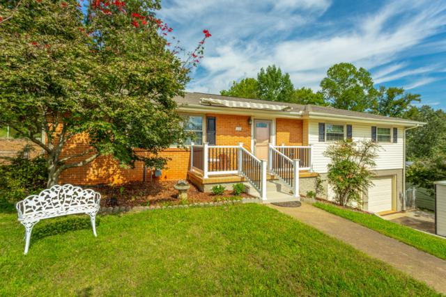 120 Coburn Dr, Chattanooga, TN 37415 (MLS #1289107) :: The Robinson Team
