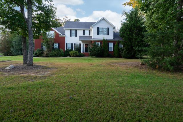 254 Hargis Rd, Signal Mountain, TN 37377 (MLS #1289119) :: Chattanooga Property Shop