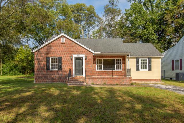 305 Tacoa Ave, Chattanooga, TN 37411 (MLS #1289122) :: The Robinson Team