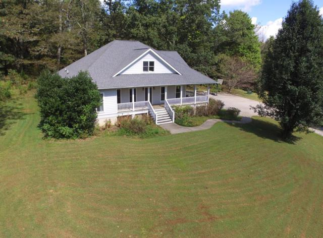 273 Middle Rd, Lookout Mountain, GA 30750 (MLS #1289148) :: The Robinson Team