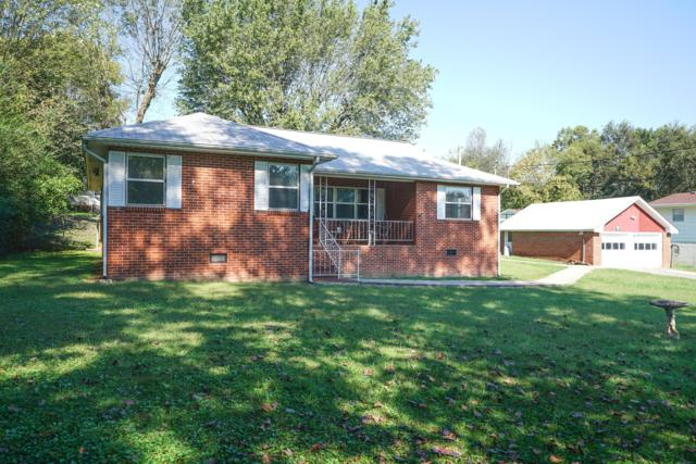 8905 N Hickory Valley Rd, Chattanooga, TN 37416 (MLS #1289149) :: The Robinson Team