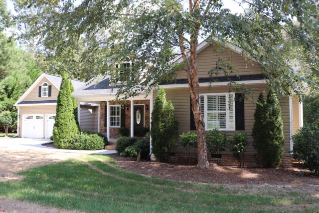 3228 Old Crider Rd, Rocky Face, GA 30740 (MLS #1289164) :: The Robinson Team