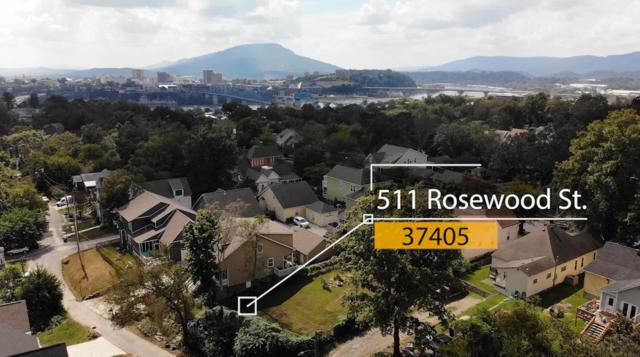511 Rosewood St, Chattanooga, TN 37405 (MLS #1289180) :: Keller Williams Realty | Barry and Diane Evans - The Evans Group