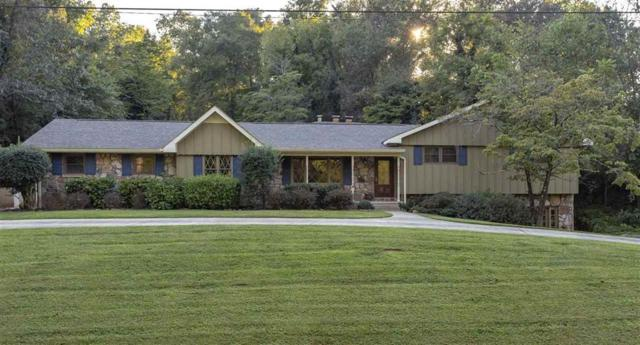 668 Scenic Dr, Dayton, TN 37321 (MLS #1289189) :: Chattanooga Property Shop