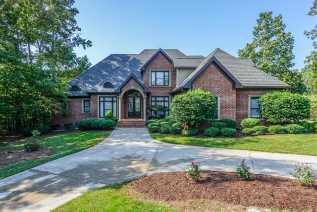 9216 Hidden Mountain Dr, Chattanooga, TN 37421 (MLS #1289226) :: Keller Williams Realty | Barry and Diane Evans - The Evans Group