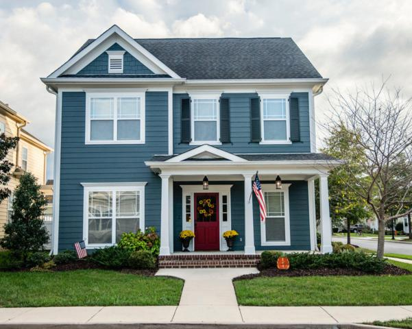 8600 Homecoming Dr, Chattanooga, TN 37421 (MLS #1289261) :: The Mark Hite Team