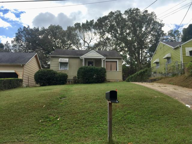 12 W 51st St, Chattanooga, TN 37410 (MLS #1289270) :: Chattanooga Property Shop