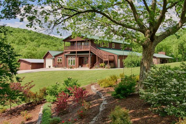 979 Wilson Cemetery Rd, Pikeville, TN 37367 (MLS #1289275) :: Chattanooga Property Shop