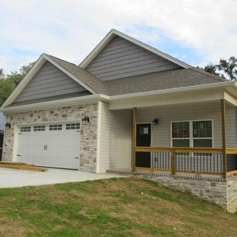 1335 Hixson Ave, Hixson, TN 37343 (MLS #1289291) :: Chattanooga Property Shop