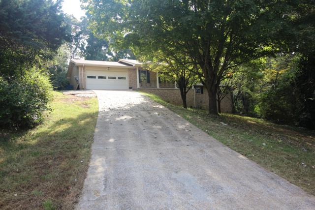 922 Chestnut Wood Ln, Chattanooga, TN 37421 (MLS #1289303) :: The Robinson Team