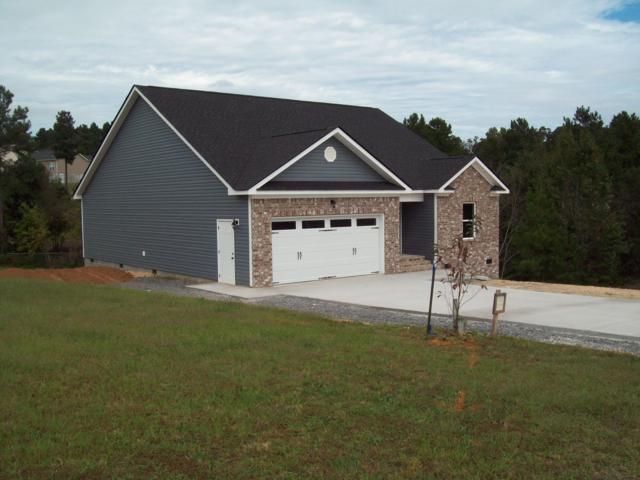187 Belle Cir #92, Dayton, TN 37321 (MLS #1289310) :: Chattanooga Property Shop